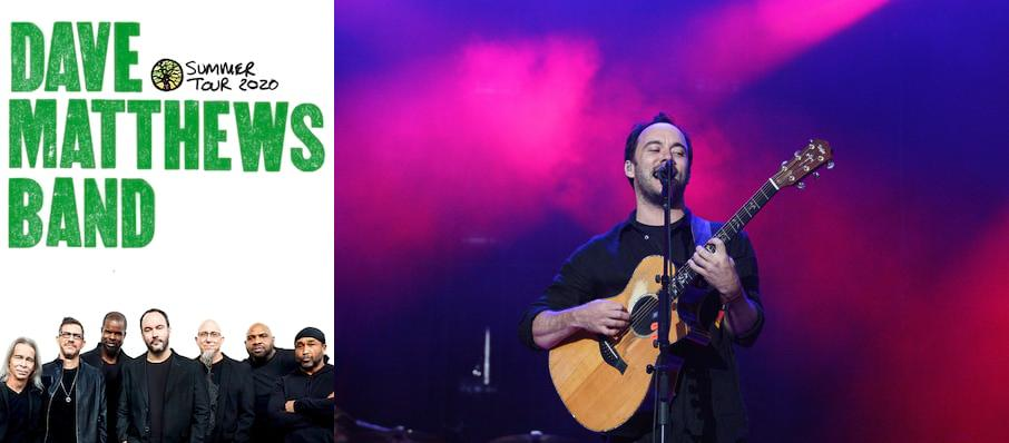 Dave Matthews Band at Verizon Center