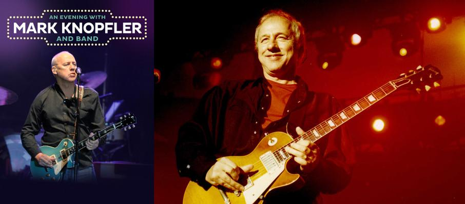 Mark Knopfler at Wolf Trap