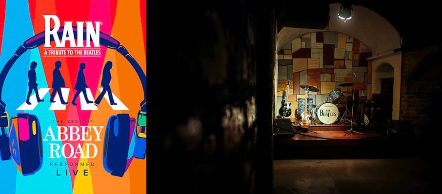 Rain - A Tribute to the Beatles at Wolf Trap