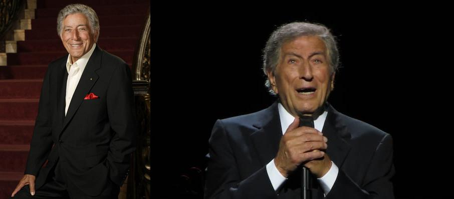 Tony Bennett at Wolf Trap