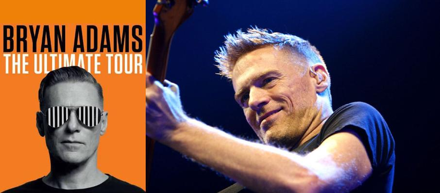 Bryan Adams at Wolf Trap