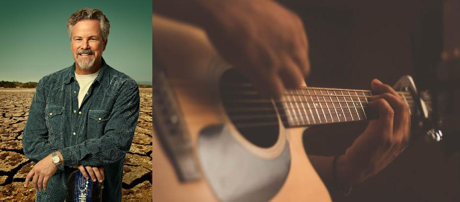 Robert Earl Keen at Birchmere Music Hall