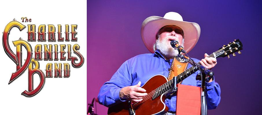 Charlie Daniels Band at Warner Theater