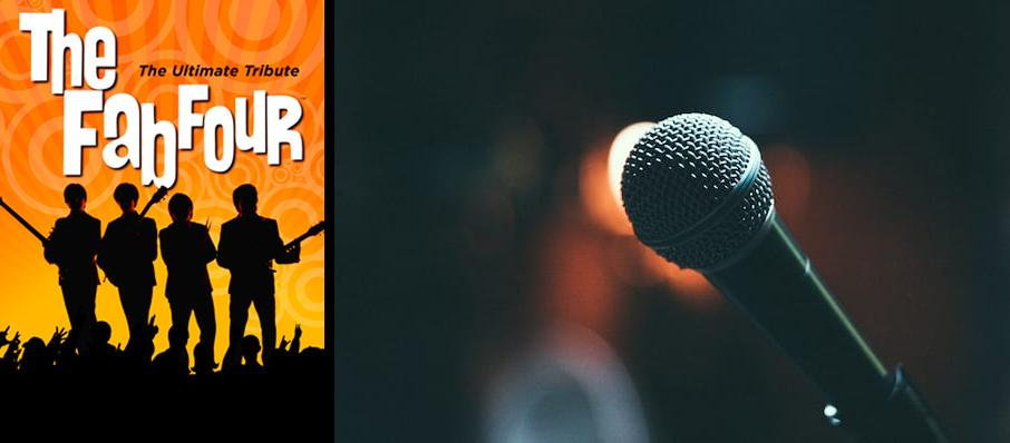 The Fab Four - The Ultimate Tribute at Warner Theater