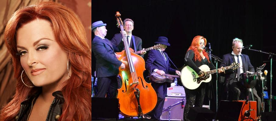 Wynonna Judd & The Big Noise at Birchmere Music Hall