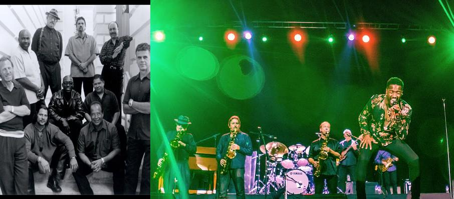 Tower of Power at Warner Theater