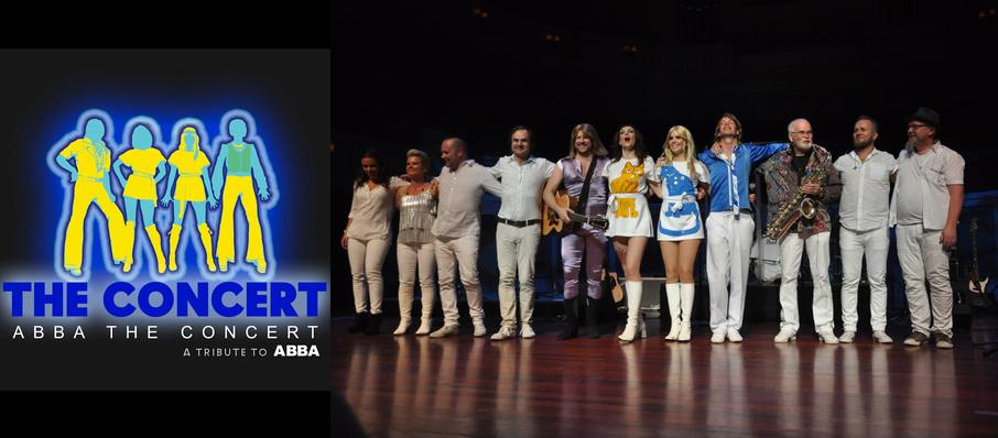 ABBA: The Concert - A Tribute To ABBA at Wolf Trap
