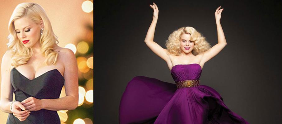 A Holiday Pops featuring Megan Hilty at Kennedy Center Concert Hall