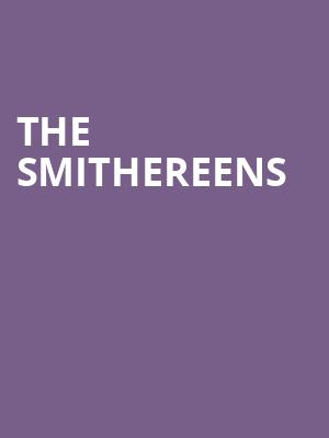 The Smithereens at Birchmere Music Hall