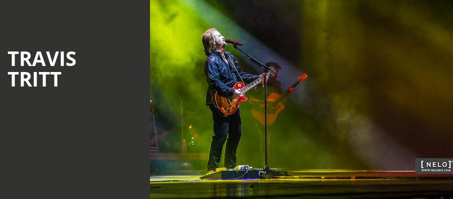 Travis Tritt, Birchmere Music Hall, Washington