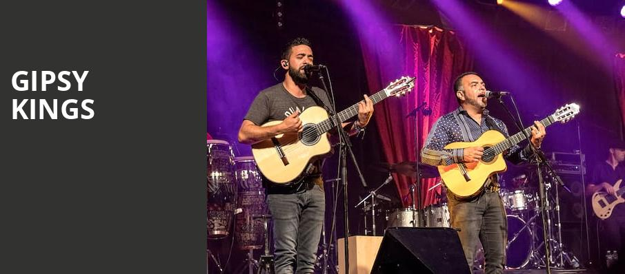 Gipsy Kings, Wolf Trap, Washington