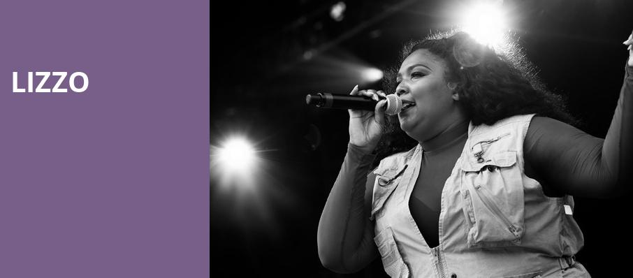 Lizzo, The Anthem, Washington