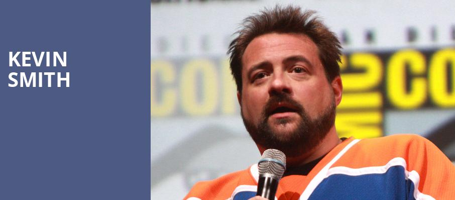Kevin Smith, Lincoln Theater, Washington