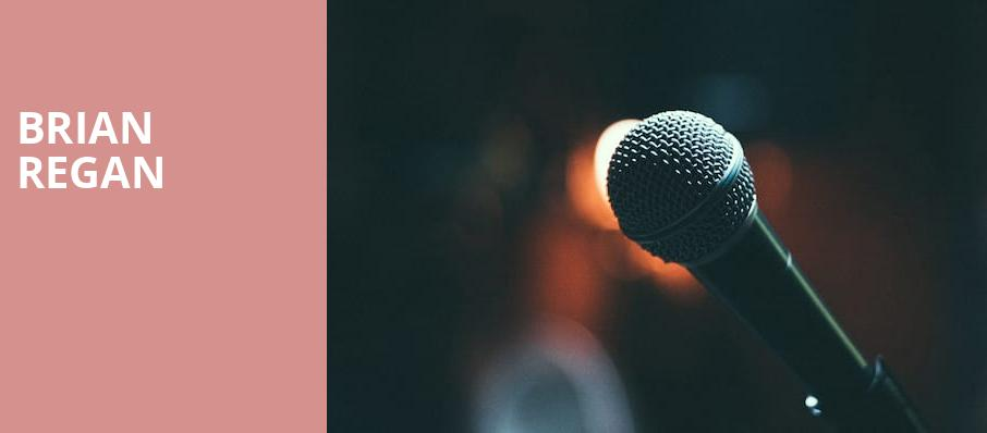 Brian Regan, Kennedy Center Concert Hall, Washington