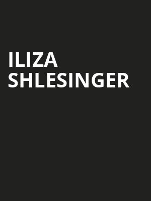 Iliza Shlesinger, DAR Constitution Hall, Washington