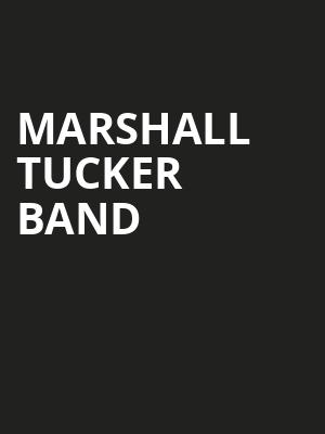 Marshall Tucker Band, Birchmere Music Hall, Washington