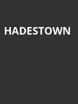 Hadestown, Eisenhower Theater, Washington