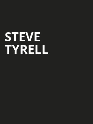 Steve Tyrell, Birchmere Music Hall, Washington
