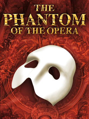 Phantom Of The Opera, Kennedy Center Opera House, Washington
