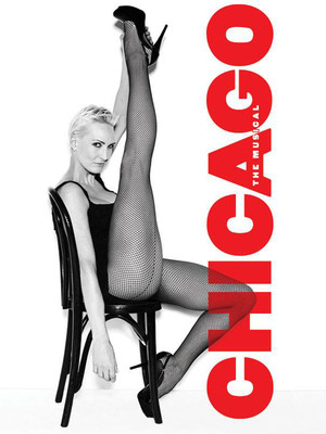 Chicago The Musical, Kennedy Center Opera House, Washington