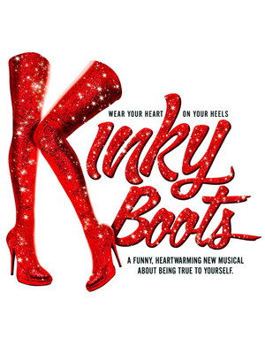 Kinky Boots, Kennedy Center Opera House, Washington