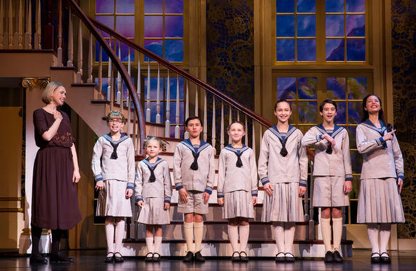 The Sound of Music, Kennedy Center Opera House, Washington