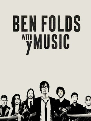 Ben Folds & YMusic Poster