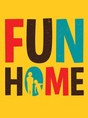 Fun Home, National Theater, Washington