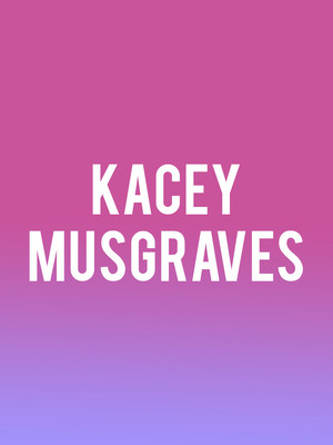 Kacey Musgraves Poster